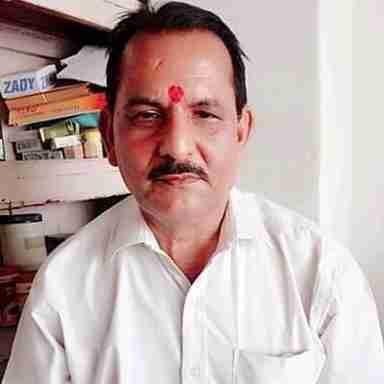 Dr. Shyam Sunder Pandey's profile on Curofy