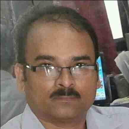 Dr. Ravindra Jadhav's profile on Curofy