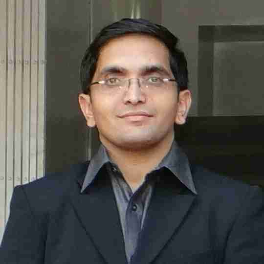 Dr. Satish Thube's profile on Curofy