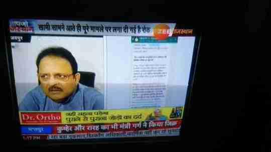 Dr. Hardik Purohit's profile on Curofy