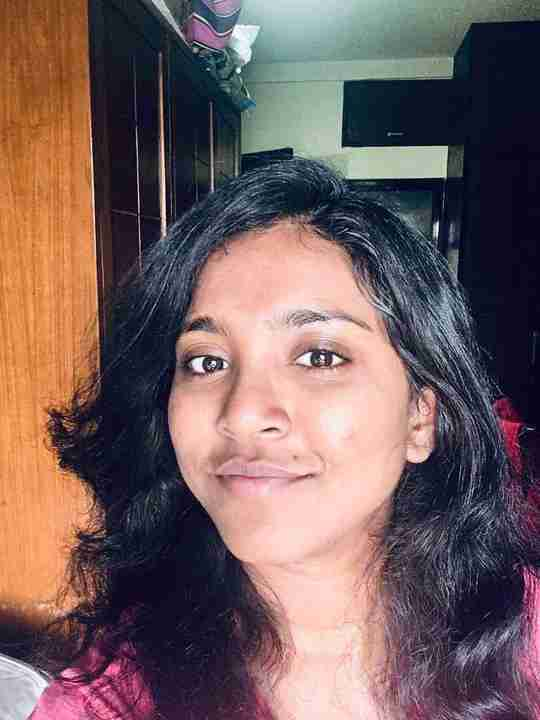Pranali Puradkar's profile on Curofy