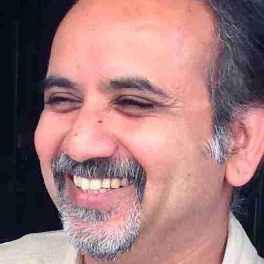 Dr. Avinash Kurdukar's profile on Curofy