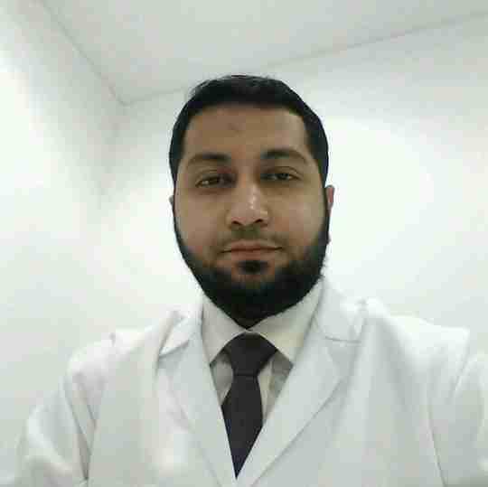 Dr. Zakiullah Mohammed's profile on Curofy