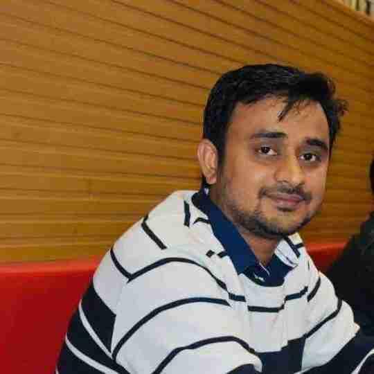 Dr. Mohd Hasib's profile on Curofy