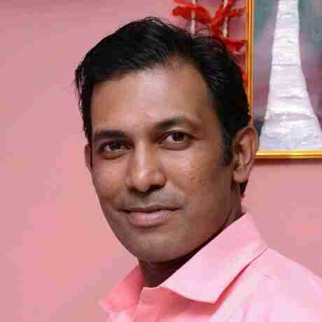 Dr. Nilesh Patil's profile on Curofy