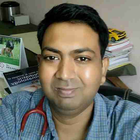 Dr. Alok Choudhary's profile on Curofy