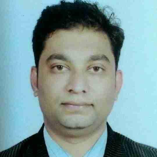 Dr. Prakash Gore's profile on Curofy