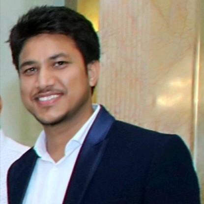 Vinod K Shukla's profile on Curofy