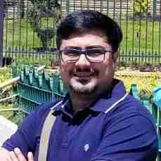 Dr. Pratik's profile on Curofy
