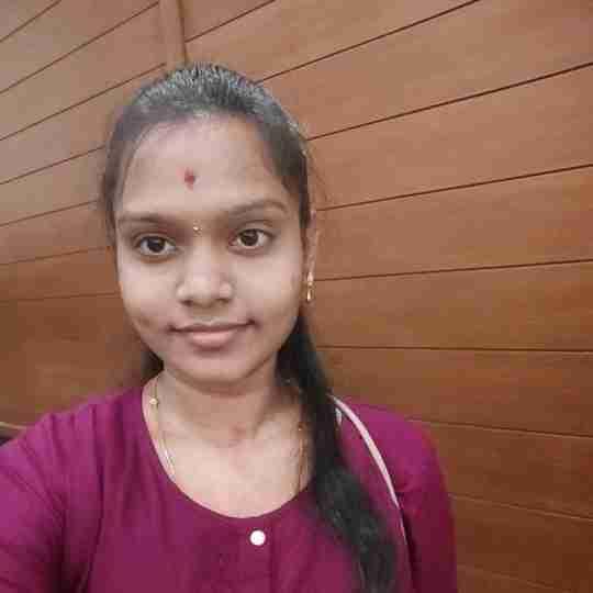 Dr. Vaishnavi Valliappan's profile on Curofy