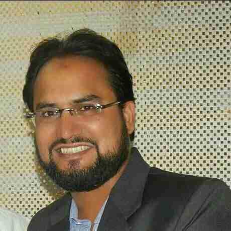 Dr. Ahmed Urooj Mudassir's profile on Curofy