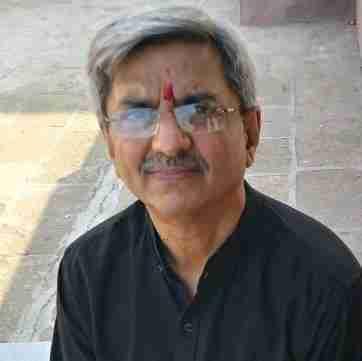 Dr. Jayantilal Thanki's profile on Curofy