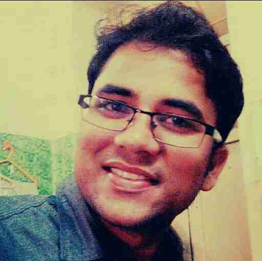 Santosh Sharma's profile on Curofy