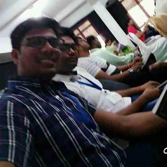 Dr. Rajesh Narayana's profile on Curofy