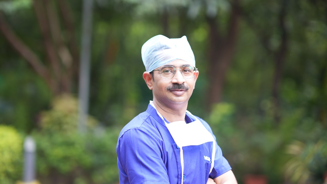 Dr. Digant Pathak