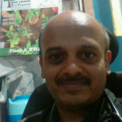 Dr. N.narayanaswami Nagaraja's profile on Curofy