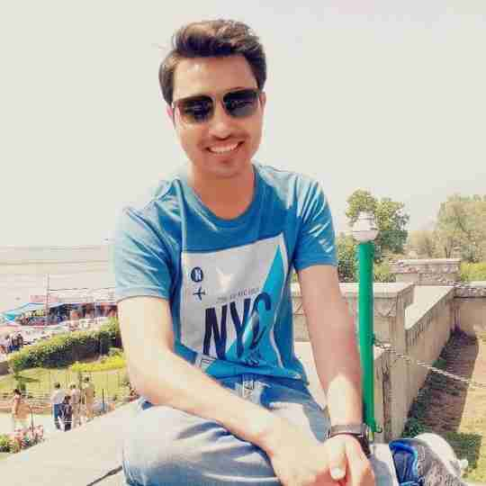 Dr. Imtiyaz Ali's profile on Curofy