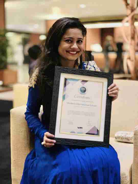 Dr. Aditi Sinha's profile on Curofy