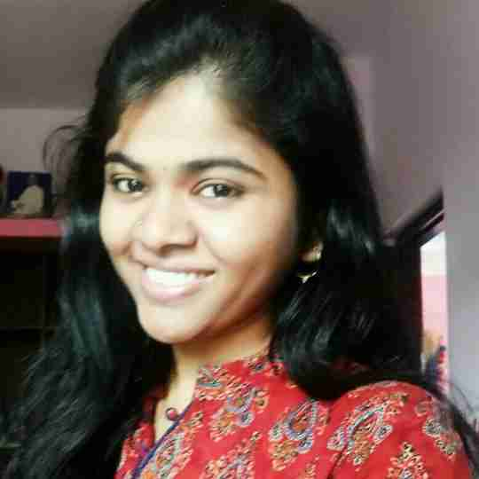 Dr. Priya Patil's profile on Curofy