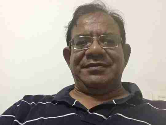Dr. Indravadan Shah's profile on Curofy
