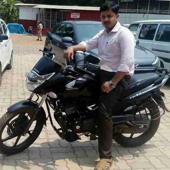 Dr. Jithendra Kulal's profile on Curofy