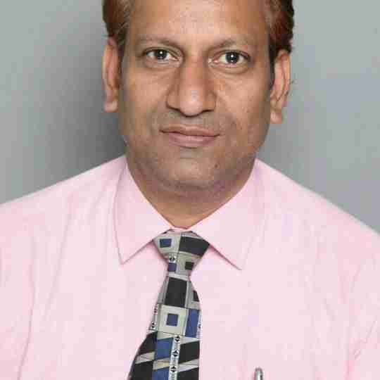 Dr. Binod Sharma/Indoria's profile on Curofy