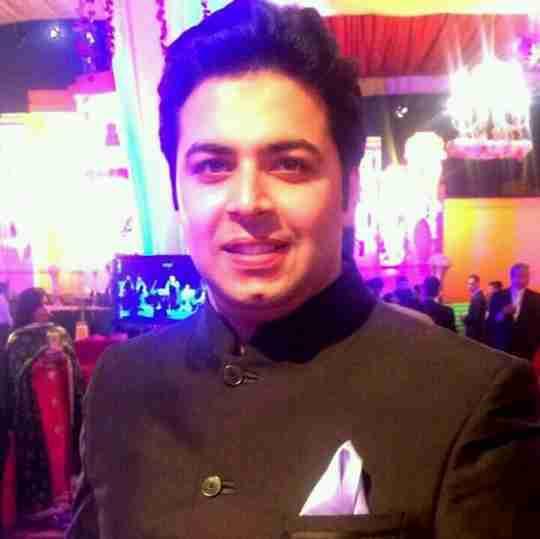 Dr. Sahil Malhotra's profile on Curofy