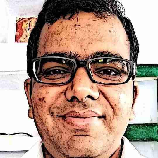 Dr. Shankar Choudhary's profile on Curofy
