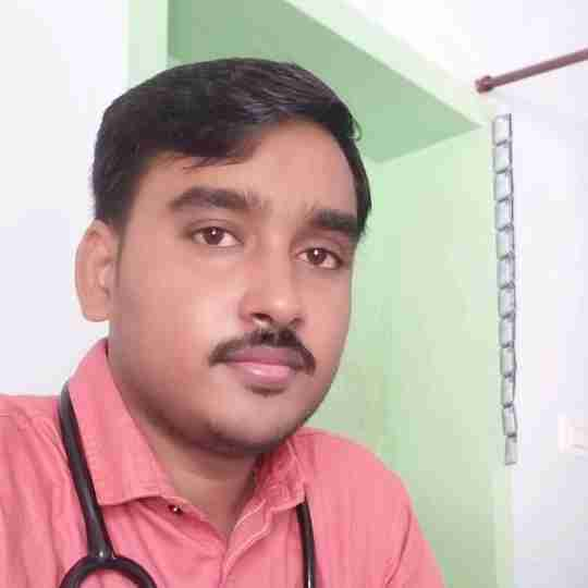 Dr. Amar Shinde's profile on Curofy