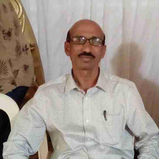 Dr. Vijay Jogi's profile on Curofy