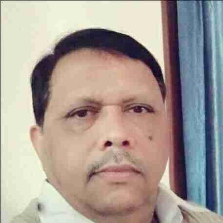 Dr. Mahesh's profile on Curofy