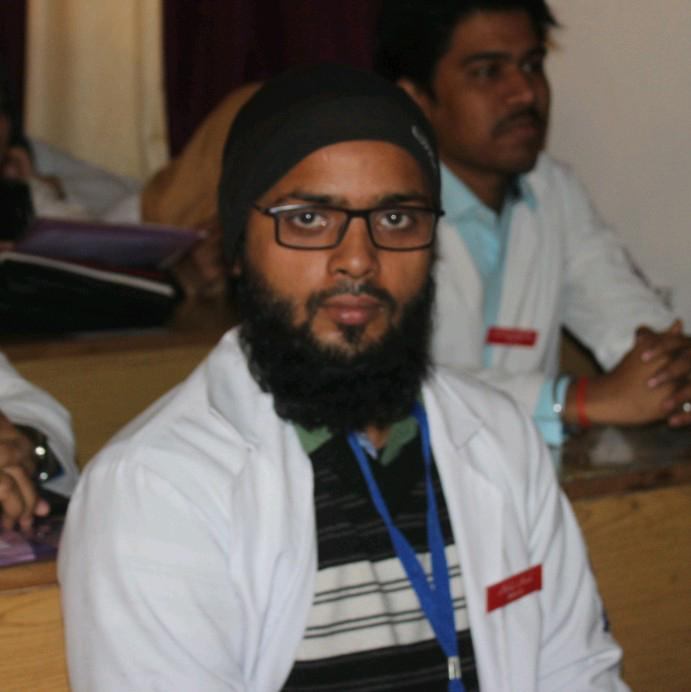 Mohd Asad's profile on Curofy