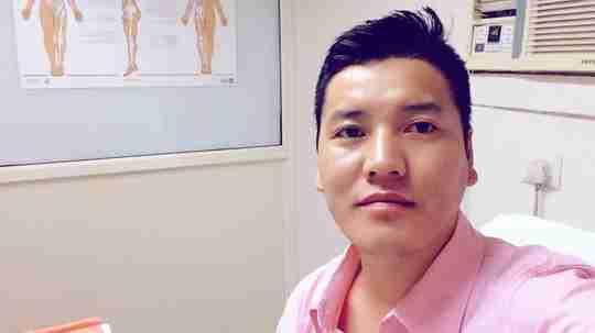 Dr. Penpa Dhondup's profile on Curofy