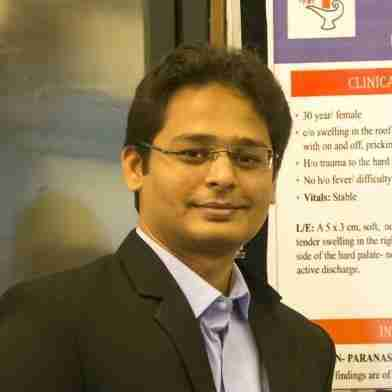 Dr. Pavan Vasoya's profile on Curofy