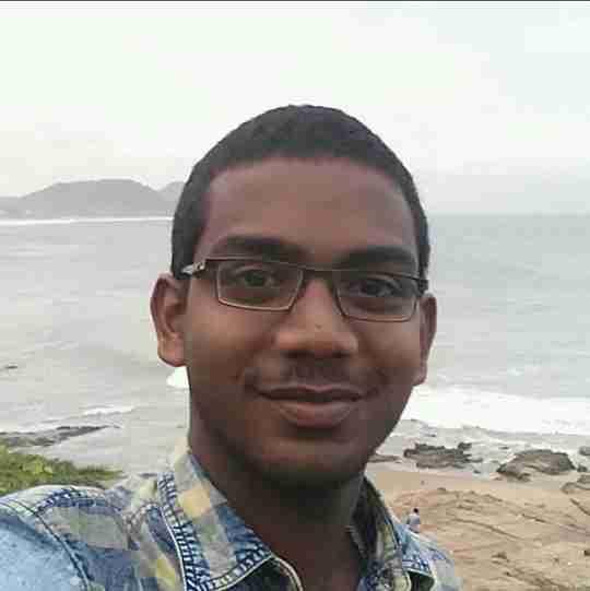 Arasavilli Manidurga Sai's profile on Curofy