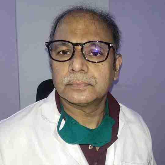 Dr. Dpankar Banerji's profile on Curofy