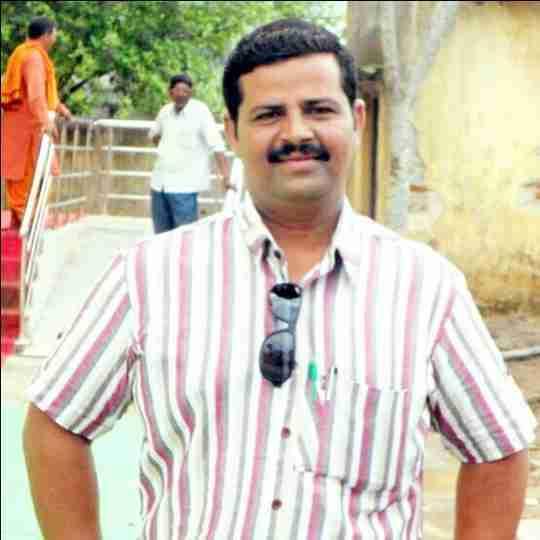 Dr. Vinod Ashtikar's profile on Curofy