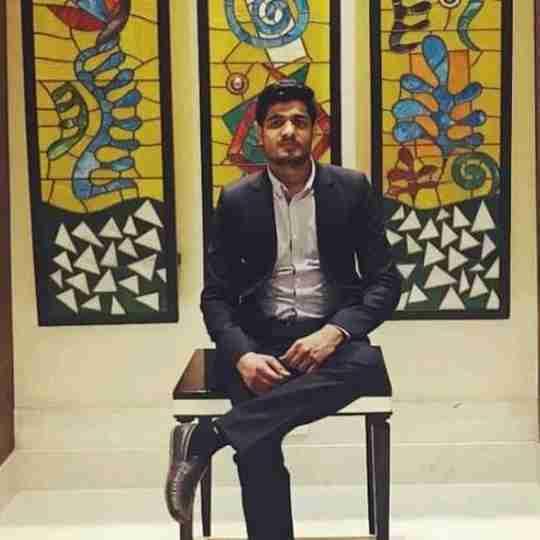 Dr. Sagar Dhillon's profile on Curofy