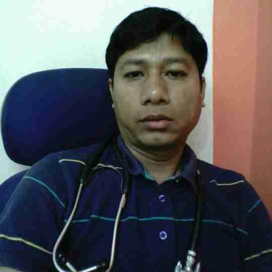 Dr. Kh Gautam's profile on Curofy