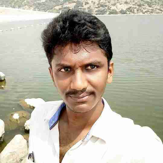 Yogesh Ekambaramoorthy's profile on Curofy