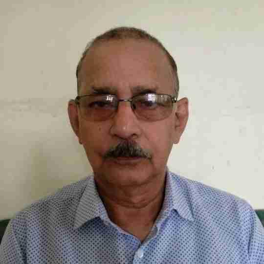 Dr. Pulin Barkataky's profile on Curofy