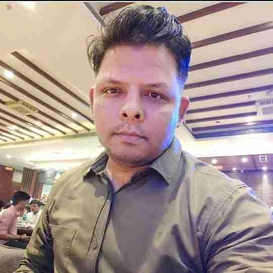 Dr. Ansari Mudassar's profile on Curofy