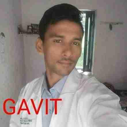 Ajay Gavit's profile on Curofy