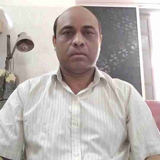 Dr. Deepak Pradhan's profile on Curofy