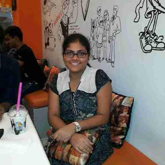 Patlolla Sindhu's profile on Curofy