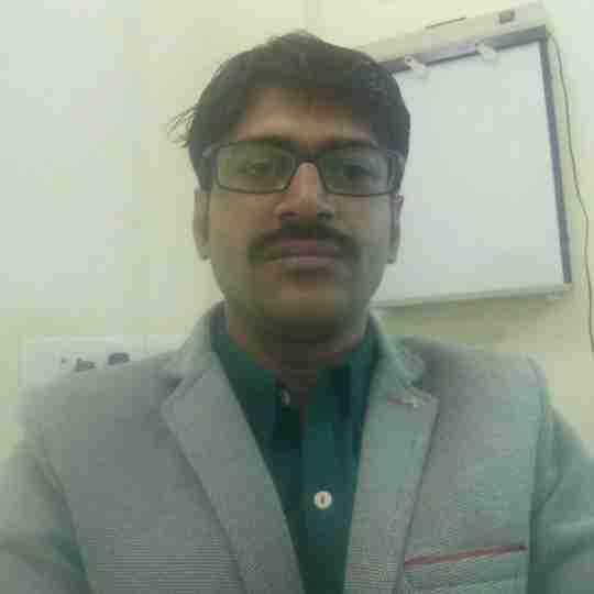 Dr. Rajesh Tripathi's profile on Curofy
