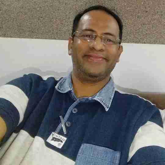 Dr. Raja Kumar's profile on Curofy