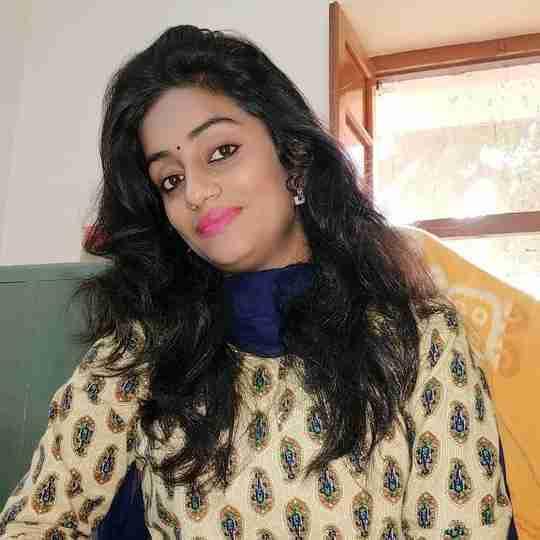 Dr. Bhawna Solanki's profile on Curofy