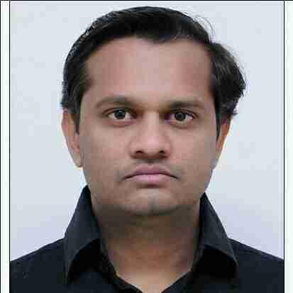 Dr. Maulik Patel's profile on Curofy