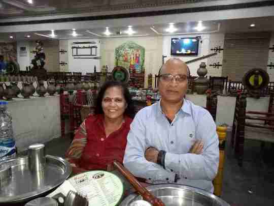 Dr. Rajendra Nahar's profile on Curofy